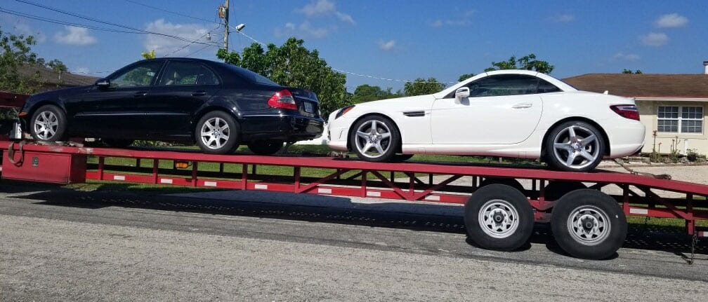 5 Obvious Reasons Why You Need Professional Auto Shipping in USA