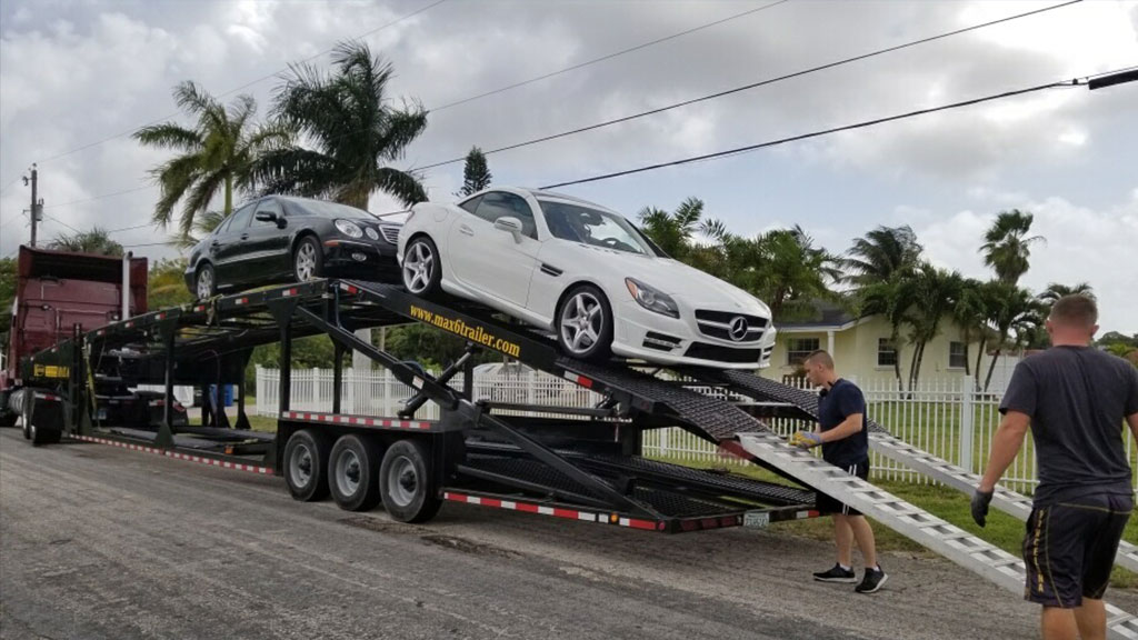 eShip Auto Transport