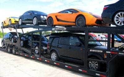Auto Transport From United States to Ontario Canada