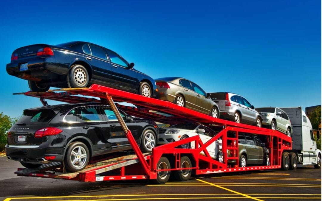 The 2021 Top Auto Transport Service in America
