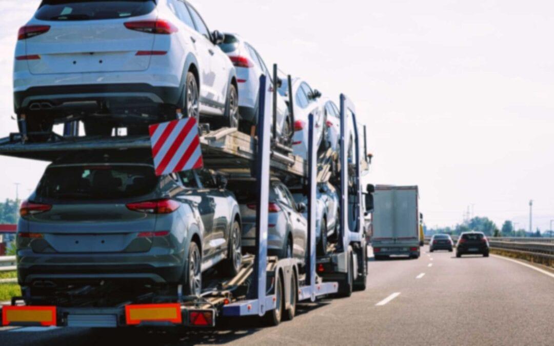 American auto transport at hero 55