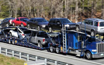Searching for who transports cars in America? Let eShip Transport do the job