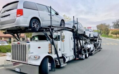 Best Auto Transporter – We Don't Claim It but Our Customers