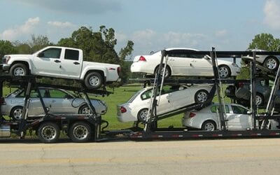 What to Look for in Car Transport Company – Check If eShip Has All these