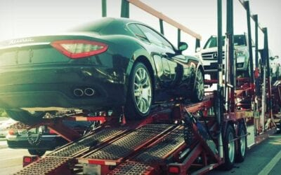 Do You Need a Car Shipped? Do it with eShip, The Most Trusted Name in Auto Transporting
