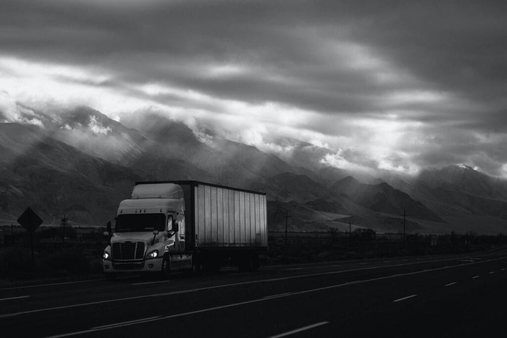 truck-under-the-cloudy