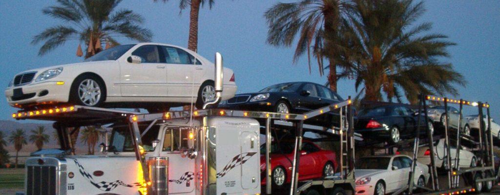Car Shipping Nevada
