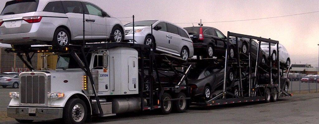 car shipping service